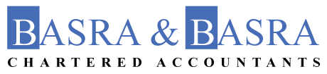 Basra & Basra Chartered Accountants